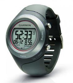 Garmin Forerunner 410 GPS Uhr