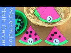 Watermelon Math Center