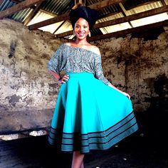 Lusanda Kori Ntombobom Designs. #Xhosa #ProudlySA #Traditional ntombobom's photo on Instagram