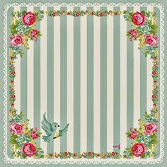 Antique Passion-Láminas Antiguas,Vintage,Retro...y manualidades varias: Green Gate
