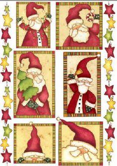 imagenes navideas creaciones claudia