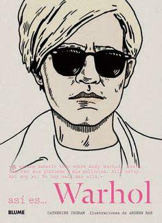 De aspecto desenfadado, con lentes e pelo prateado, Warhol encontra a beleza no desbotable, no marco intenso e case cadrado dunha tira de fotografías... O artista, o neno raro convertido en ídolo de Nova York, e descrito por moitos como un espello, representa en alta definición o carácter vacuo da sociedade moderna. «Se quere sabelo todo sobre Andy Warhol, abonda con ver as miñas pinturas e as miñas películas. Alí estou. Así son eu. Non hai nada máis alá». así é..