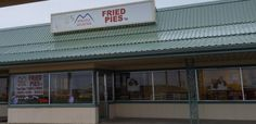 Have you made it to Arbuckle Fried Pies yet?