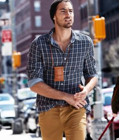 Street Style -- New York