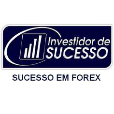 Sucesso em Forex - Aprenda a investir em Forex, um mercado que movimenta mais de 4 trilhões de dólares por dia.