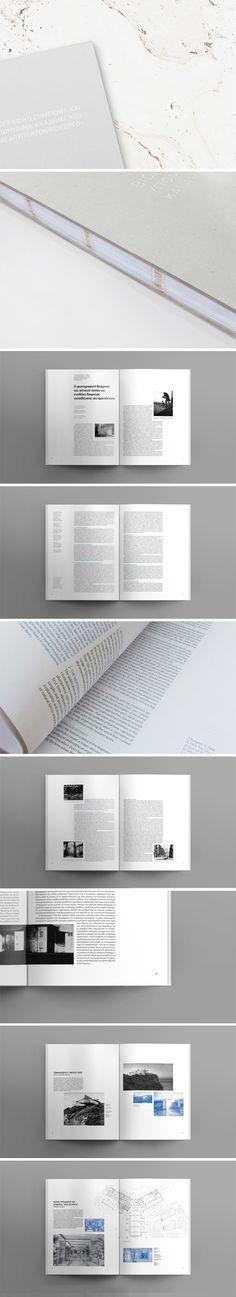 Academic Architecture Portfolio, by Artemis Sierra, Makrina Oikonomidou