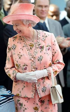 63 reigning years  a year-by-year account of the Queen s style ef4cd4d76965