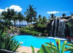 Grand Wailea Resort Hawaii