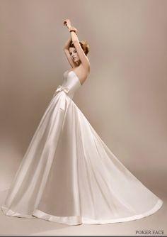 Dal vintage al fluo, ecco l'abito da sposa couture by Max Chaoul – The Dress