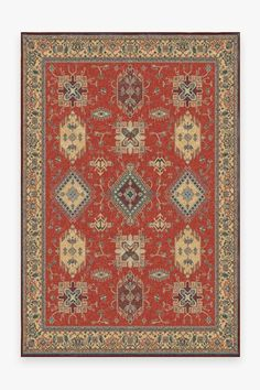 Traditional Rugs add timeless elegance to any room. Washable, stain-resistant and water-resistant, our area rugs are perfect for homes with pets or kids. Machine Washable Rugs, Red Rugs, Burgundy Rugs, Washable Rugs, Rugs, Ruggable, Rug Stain, Red Persian Rug, Coral Rug