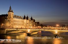 Cruises on the Seine - Corporate dinners - Private cruises in Paris - Parisian boats