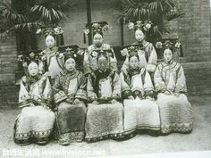 Qing Dynasty princesses
