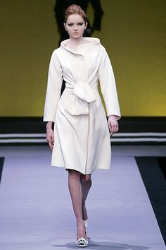 Emanuel Ungaro Fall 2005 Ready-to-Wear Collection