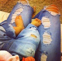 #jeans #partnerlook