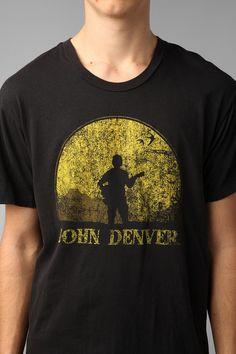 John Denver T