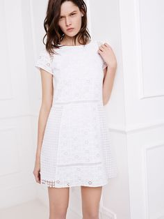 #ZARATRENDS - White