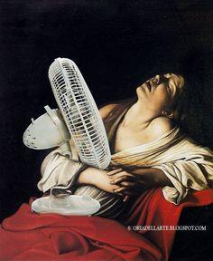 "Rembrandt's Room on Twitter: ""#heatwave… """