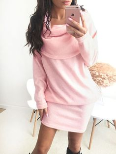 High quality 2016 autumn winter women bodycon office dress knitted long sleeve buttons sheath dress sexy party dresses plus size
