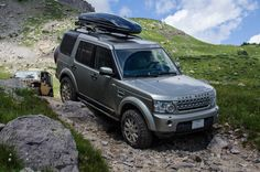 Post pictures of your Land Rover. - Page 508 - Expedition Portal