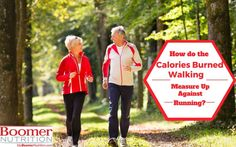 Most people assume running burns more calories than walking.and how much do those calorie differences count Interval Cardio, Cardio Workouts, Calories Burned Walking, Heart Pump, Health And Fitness Tips, Healthy Tips, Burns, Parents, Nutrition