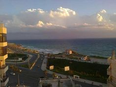 Lattakia city in Syria