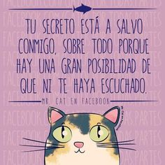 Tú secreto está a salvo...