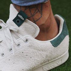 JUICE x adidas Consortium Stan Smith (via Kicks-daily.com)