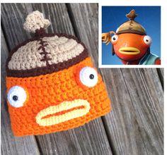 Mom do it for emily Crochet Beanie, Knitted Hats, Knit Crochet, Crochet Stitches, Crochet Patterns, Knitting Patterns, Crochet Crafts, Crochet Projects, Crochet Character Hats