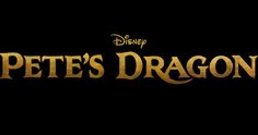 'Pete's Dragon' Logo Unveiled -- Bryce Dallas Howard arrived at Disney's D23 convention to show off her upcoming remake of 'Pete's Dragon'. -- http://movieweb.com/petes-dragon-movie-2016-logo/