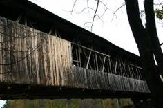covered bridges I have visited in NH. I'll include some research I did on them as well. I found out that...