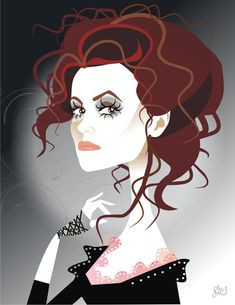 mrs. lovett ;)
