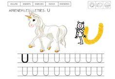QUÉ HACEMOS HOY EN EL COLE?: abecedarios