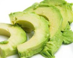 Health benefits of avocados. Yum!