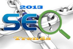 Search Engine optimization Strategies To Follow in 2013  #seo #Backlinks #Penguin #Panda #GoogleUpdates #2013Seo #2013Seo Trends #PostPenguinSEO