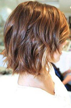 Wellenförmige Bob Haarschnitte-21