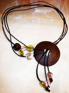 11 mm noix de coco holzknöpfe Nature Handmade Bois Bouton Boutons Wooden Buttons Coconut