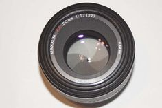 Minolta AF 50/1,7 Sony Alpha Sony, Photos, Camera Lens