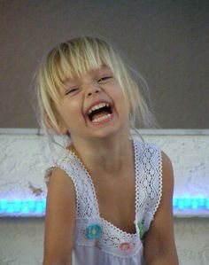 "Joy by Christine Sullivan Смехория... ✮✮""Feel free to share on Pinterest"" ♥ღ www.fashionandclothingblog.com"