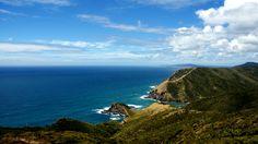 Cape Rienga, New Zealand