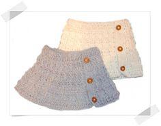 Crochet cowl  kaksneljaseitteman.blogspot.fi