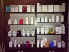 EVO Haircare Products - All Evo products are sulphate, paraben, dea, tea, and propylene glycol free. Evo products provide professional results while being socially and environmentally responsible.
