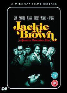Jackie Brown - 2 Disc Collector's Edition DVD 1998: Amazon.co.uk: Pam Grier, Samuel L. Jackson, Robert Forster, Bridget Fonda, Michael Keaton, Robert De Niro, Michael Bowen, Chris Tucker, LisaGay Hamilton, Tommy 'Tiny' Lister, Hattie Winston, Sid Haig, Quentin Tarantino: DVD & Blu-ray