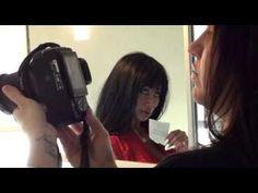 Boudoir Teaser with IFBB Pro FBB Latia Del Riviero