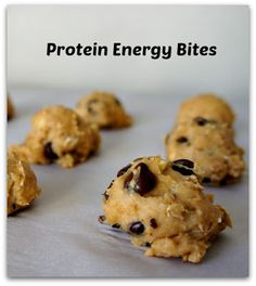 365 Days of Slow Cooking: Peanut Butter and Honey Protein Muffins