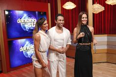 Fall 2013: Week 1 Image 3 | Dancing With The Stars Season 17 Pictures & Character Photos - ABC.com
