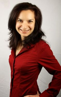 Simply Inspirational for Women in Business Journal 2013 ™: Profile: Desi Christou