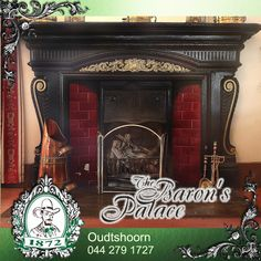 The Ostrich, Log Fires, Wooden Staircases, Rainy Weather, Palace Hotel, Old World Charm, Baron, Victorian Era, Warm And Cozy