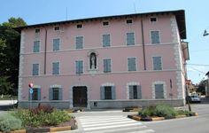 S. Giuseppe, Caritas Gorizia