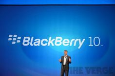 BlackBerry exec claims just 20 percent of apps areAndroid-based