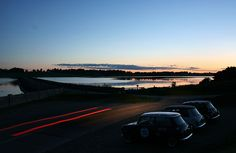 Minis at Blithfield Resivoir by Gazpatrick